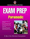 Paramedic (Exam Prep) Cover