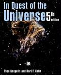 In Quest of the Universe - With CD (5TH 07 - Old Edition)