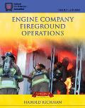 Engine Company Fireground Operations (3RD 07 Edition)