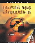 Introduction To 80 X 86 Assembly Language and Computer Architecture - With CD (01 - Old Edition)
