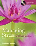 Managing Stress: Principles and Strategies for Health and Wellbeing Cover