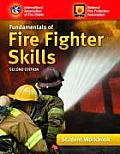 Fundamentals of Fire Fighter Skills Student Workbook (2ND 09 - Old Edition)