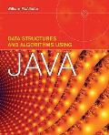 Data Structures and Algorithms Using Java (09 Edition)