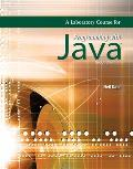 Laboratory Course for Programming With Java (2ND 09 Edition)