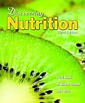 Discovering Nutrition (3RD 10 - Old Edition)
