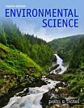 Environmental Science (8TH 10 - Old Edition)