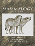 Mammalogy (5TH 11 - Old Edition)