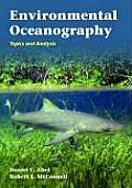 Environmental Oceanography: Topics and Analysis (09 Edition)