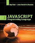 The JavaScript Programming Language Cover