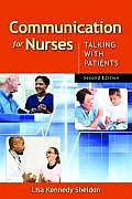 Communication for Nurses Talking with Patients