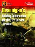 Brannigan's Building Construction for Fire Service (4TH 08 Edition) Cover