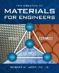 Essence of Materials for Engineers (11 Edition)