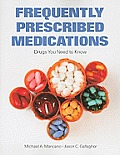 Frequently Prescribed Medications (12 - Old Edition)