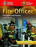 Fire Officer : Student Work (2ND 11 Edition)