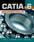 Catia V6 Essentials