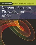 Network Security, Firewalls and VPNS (11 - Old Edition)