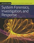 System Forensics, Investigation, and Response
