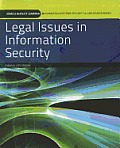 Legal Issues in Information Security - Text Only (11 - Old Edition)