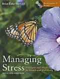 Managing Stress - With CD (7TH 12 - Old Edition)