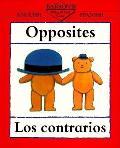 Opposites Los Contrarios