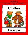 Clothes La Ropa