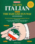 Learn Italian the Fast & Fun Way 2ND Edition