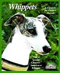 Complete Pet Owner's Manuals    Whippets