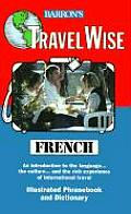 Travelwise French Phrasebook