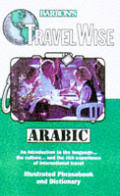 Barron's Travelwise Arabic