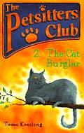 Petsitters Club 02 The Cat Burglar