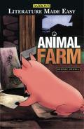 Literature Made Easy George Orwells Animal Farm