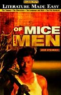 Of Mice and Men: The Themes - The Characters - The Language and Style - The Plot Analyzed