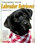 Training Your Labrador Retriever (Training Your Dog)