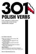 301 Polish Verbs (00 Edition)