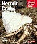 Hermit Crabs Complete Owners Manual