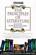 The Principals of Literature: A Guide for Readers and Writers