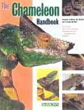 The Chameleon Handbook (Barron's Pet Handbooks)
