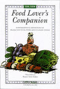 New Food Lovers Companion 3RD Edition Cover