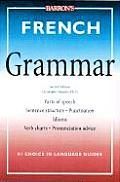 French Grammar 2nd Edition