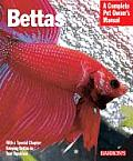 Bettas Cover