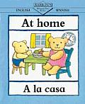 En Casa At Home bilingual