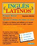 Ingles Para Latinos Primer Nivel 2ND Edition Cover