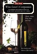 New Wine Lovers Companion 2nd Edition