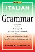 Italian Grammar 2ND Edition
