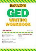 Ged Writing Workbook 2nd Edition