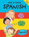 Hide & Speak Spanish (Hide & Speak)