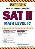 How To Prepare For The Sat II Math Level