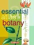 Essential Atlas of Botany (04 Edition) Cover