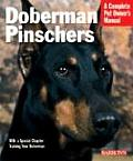Doberman Pinschers (Barron's Complete Pet Owner's Manuals)