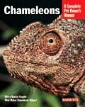 Chameleons (Barron's Complete Pet Owner's Manuals)